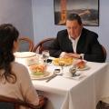 La pranz cu Alin Burcea - Foto 22 din 23