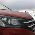 Honda CR-V - Foto 15 din 24