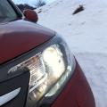 Honda CR-V - Foto 8 din 24