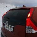 Honda CR-V - Foto 14 din 24