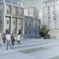 Palatul Stirbei, Calea Victoriei nr. 107 - Foto 2 din 6
