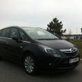 Opel Zafira Tourer - Foto 5 din 18