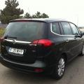 Opel Zafira Tourer - Foto 7 din 18