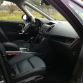 Opel Zafira Tourer - Foto 10 din 18