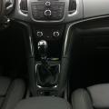 Opel Zafira Tourer - Foto 12 din 18