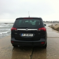 Opel Zafira Tourer - Foto 2 din 18