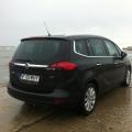 Opel Zafira Tourer - Foto 3 din 18