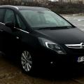 Opel Zafira Tourer - Foto 1 din 18