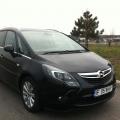 Opel Zafira Tourer - Foto 8 din 18