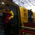 Centrul DHL Romania din Otopeni - Foto 9 din 14