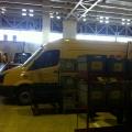 Centrul DHL Romania din Otopeni - Foto 12 din 14