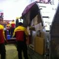 Centrul DHL Romania din Otopeni - Foto 2 din 14