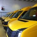 Centrul DHL Romania din Otopeni - Foto 10 din 14