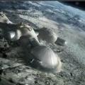 Cum vor arata cladirile construite pe Luna - Foto 2 din 3