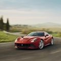 Ferrari F12 Berlinetta - Foto 1 din 10
