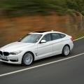 BMW Seria 3 Gran Turismo - Foto 1 din 6