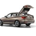 BMW Seria 3 Gran Turismo - Foto 2 din 6