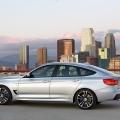 BMW Seria 3 Gran Turismo - Foto 3 din 6