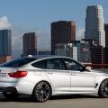 BMW Seria 3 Gran Turismo - Foto 4 din 6