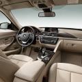 BMW Seria 3 Gran Turismo - Foto 5 din 6