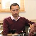 Pranz cu Lucian Radulescu - Foto 4 din 10