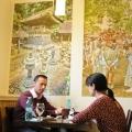 Pranz cu Lucian Radulescu - Foto 5 din 10