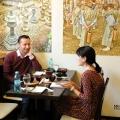 Pranz cu Lucian Radulescu - Foto 10 din 10