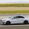 Mercedes-Benz CLA - Foto 1 din 8