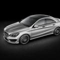 Mercedes-Benz CLA - Foto 8 din 8