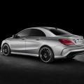 Mercedes-Benz CLA - Foto 5 din 8