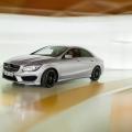 Mercedes-Benz CLA - Foto 3 din 8