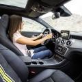 Mercedes-Benz CLA - Foto 4 din 8