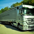 Mercedes-Benz Drivers Training Road Show - Foto 1 din 9