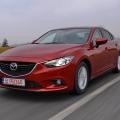Test Mazda6 - Foto 1 din 33