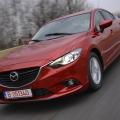 Test Mazda6 - Foto 2 din 33