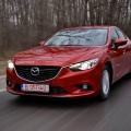 Test Mazda6 - Foto 3 din 33