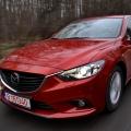Test Mazda6 - Foto 4 din 33