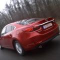 Test Mazda6 - Foto 5 din 33