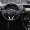 Test Mazda6 - Foto 20 din 33