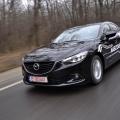 Test Mazda6 - Foto 24 din 33