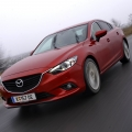 Test Mazda6 - Foto 25 din 33