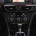 Test Mazda6 - Foto 32 din 33