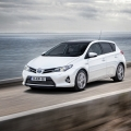 Toyota a lansat noua generatie Auris in Romania - Foto 1