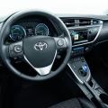 Toyota Auris - Foto 3 din 4