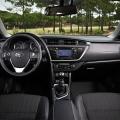 Toyota Auris - Foto 4 din 4