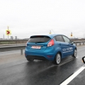 Ford Fiesta facelift - Foto 5 din 25