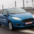 Ford Fiesta facelift - Foto 6 din 25