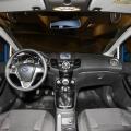 Ford Fiesta facelift - Foto 7 din 25