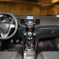 Ford Fiesta facelift - Foto 8 din 25