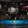 Ford Fiesta facelift - Foto 11 din 25